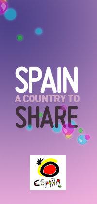 Compartiendo España en Redes Sociales
